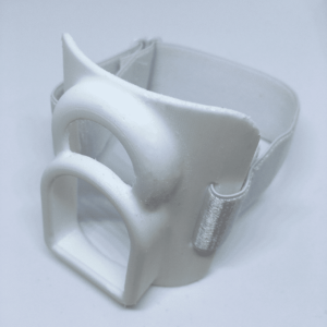 MiaoMiao Holder White