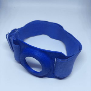 Libre Holder Blue