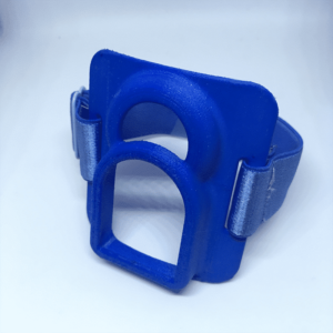 MiaoMiao Holder Blue